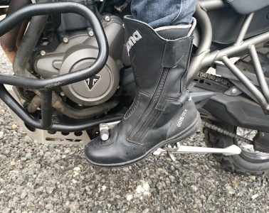 Daytona Road Star GTX review