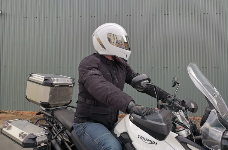Icon Airform helmet review