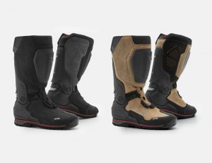 REV'IT! Expedition H20 adventure boot