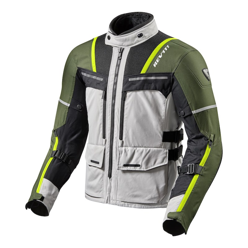REV'IT! adventure - Offtrack 3 jacket