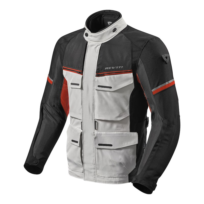 REV'IT! adventure - Outback 3 jacket