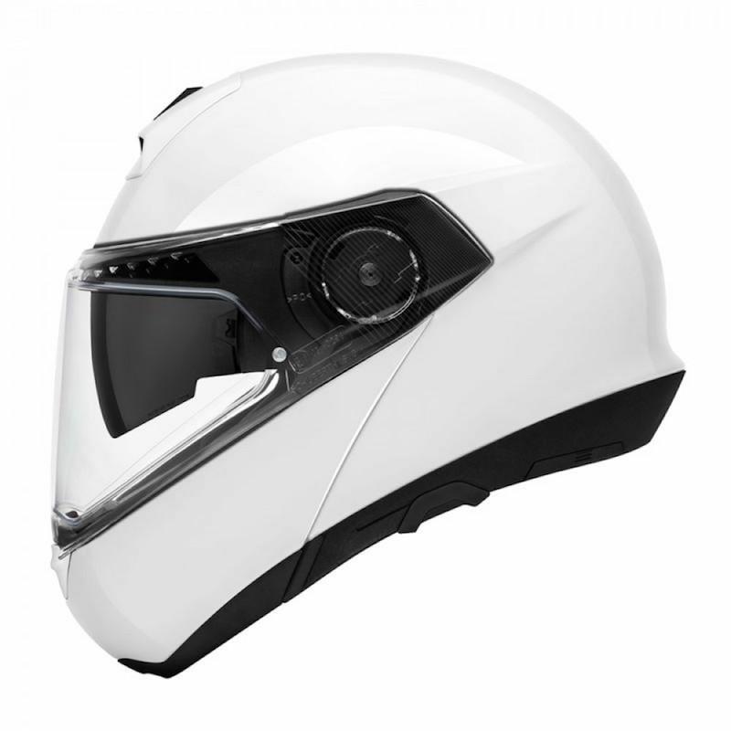 Schurberth C4 Pro helmet