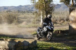 BMW R 1250 GS review