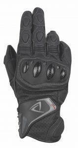 Summer motorcycle glove