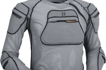 Moose Racing XC1 body armour