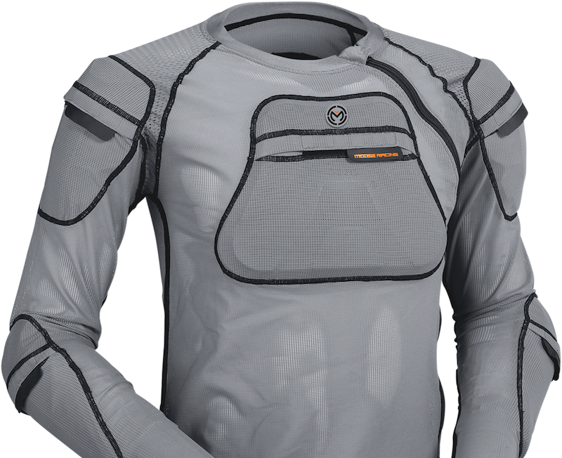 Moose Racing XC1 body armour