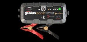 NOCO Genius Boost