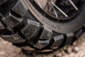 Bridgestone Battlax Adventurecross AX41 motorcycle tyres
