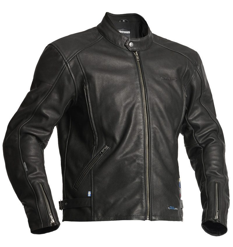 Waterproof motorcycle jacket