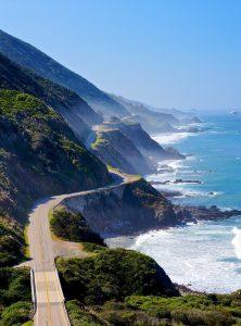 The ultimate USA coast-to-coast road trip