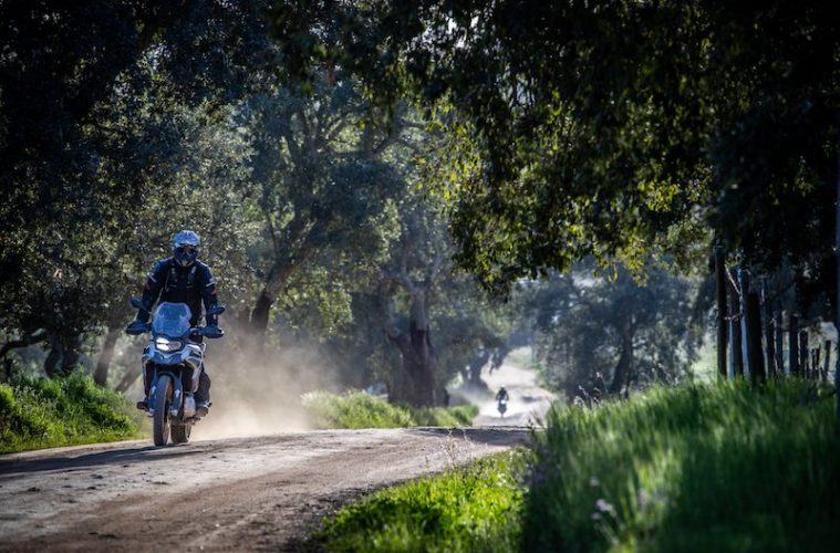 MICHELIN ANAKEE ADVENTURE review