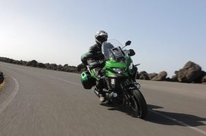 Kawasaki Versys 1000 SE review