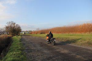 KTM 990 Adventure review