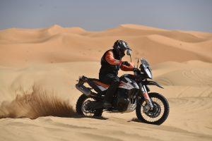 KTM 790 Adventure review