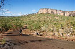 motorcycle tour in Australia
