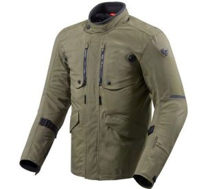 REV'IT! Trench GTX motorcycle jacket