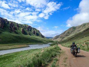 Adventure Bike Rider calendar