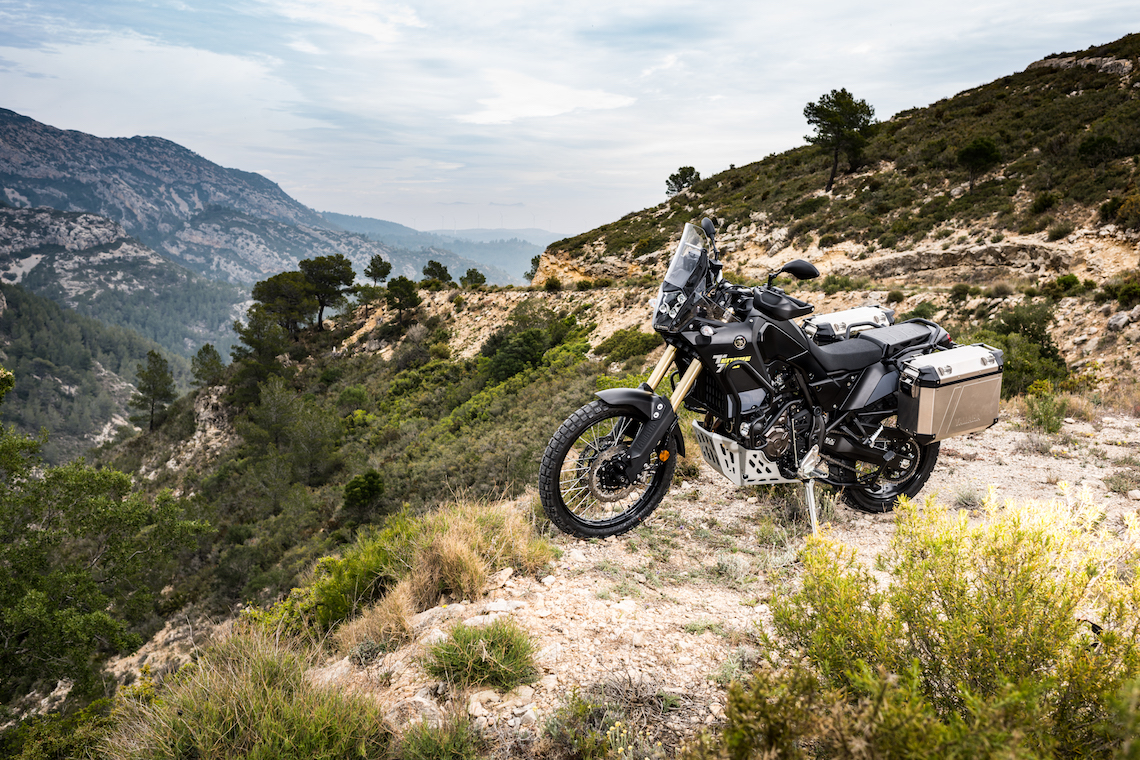Yamaha Ténéré 700 review