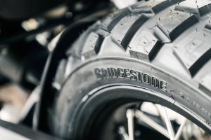 Bridgestone Battlax Adventurecross AX41 tyre review