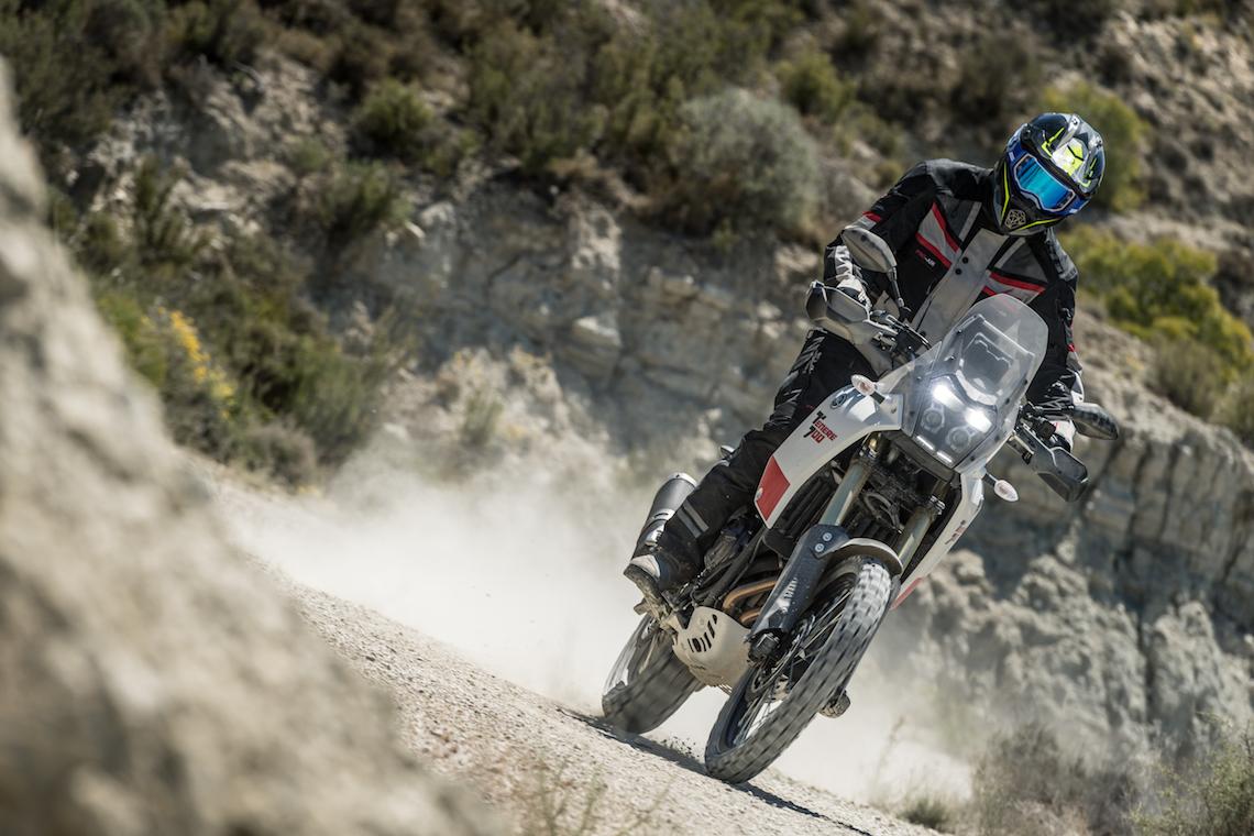 Yamaha Ténéré 700 adventure bike review | Adventure Bike Rider