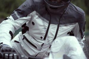 REV'IT! Poseidon GTX Jackets Textile