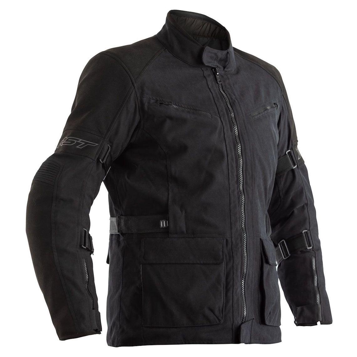 RST Pro Series Raid jacket