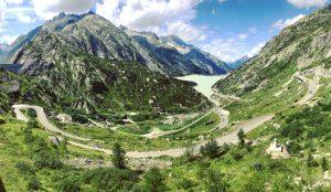 Six of the best adventure biking roads on the planet