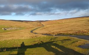 Weekend Ride: Explore the North Pennines by motorcycle