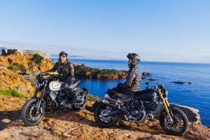 New Ducati Scrambler models revealed