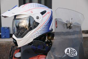 Scorpion ADX-1 Horizon Helmet Review