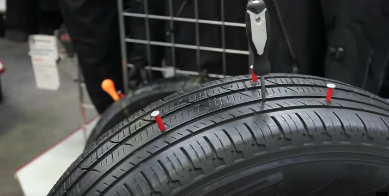 How to prevent motorcycle punctures from ruining your trip | Adventure Bike Rider