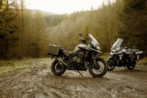 Triumph release 2 special editions to join the Tiger 1200 range