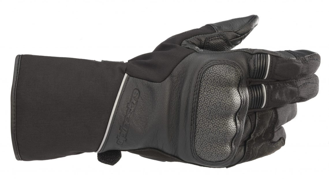 Alpinestars WR-2 v2 gloves