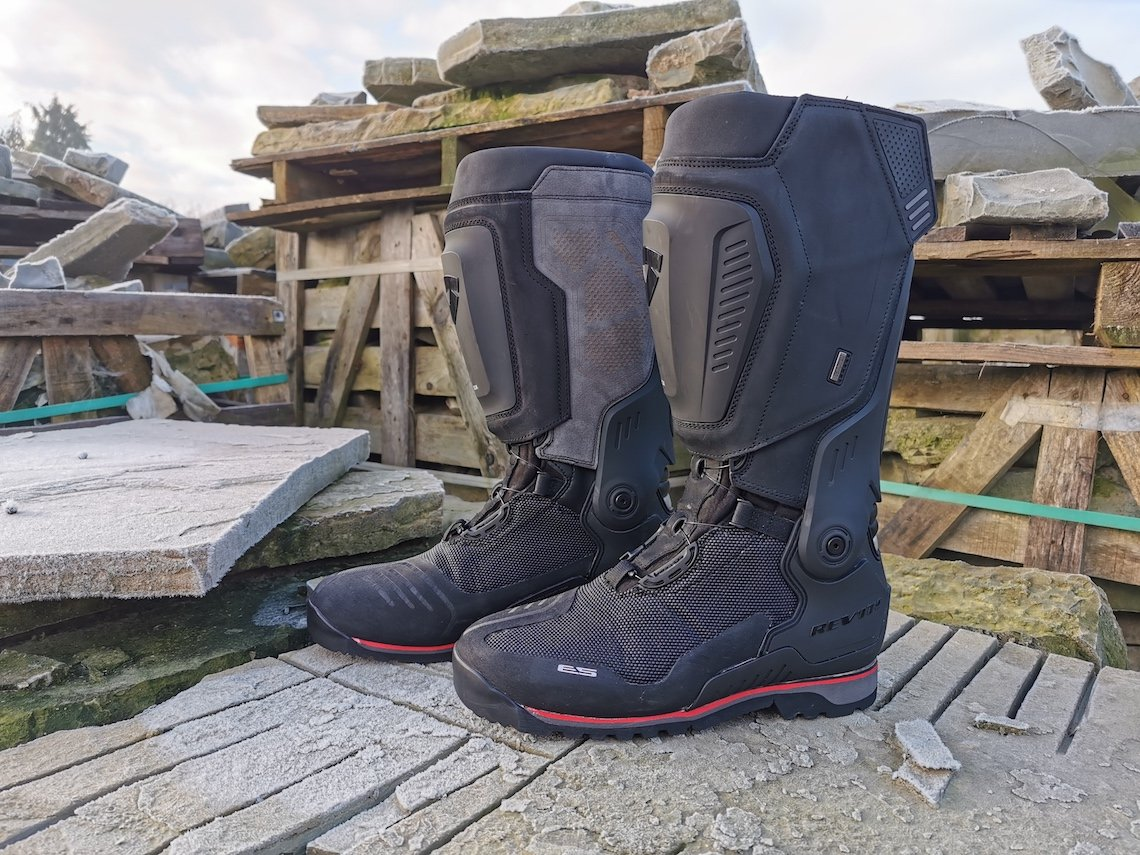 revit expedition h2o boots