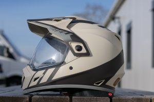 Bell MX9 Adventure MIPS Helmet Review