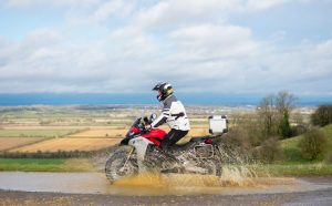 5 things we love about the Ducati Multistrada 1260 Enduro