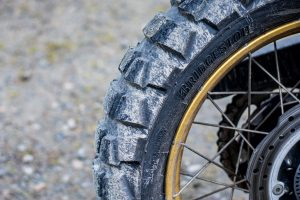 Long term tyre test: Bridgestone Battlax Adventurecross AX41