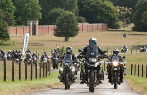 Save £10 on your ticket for the Adventure Bike Rider Festival 2021