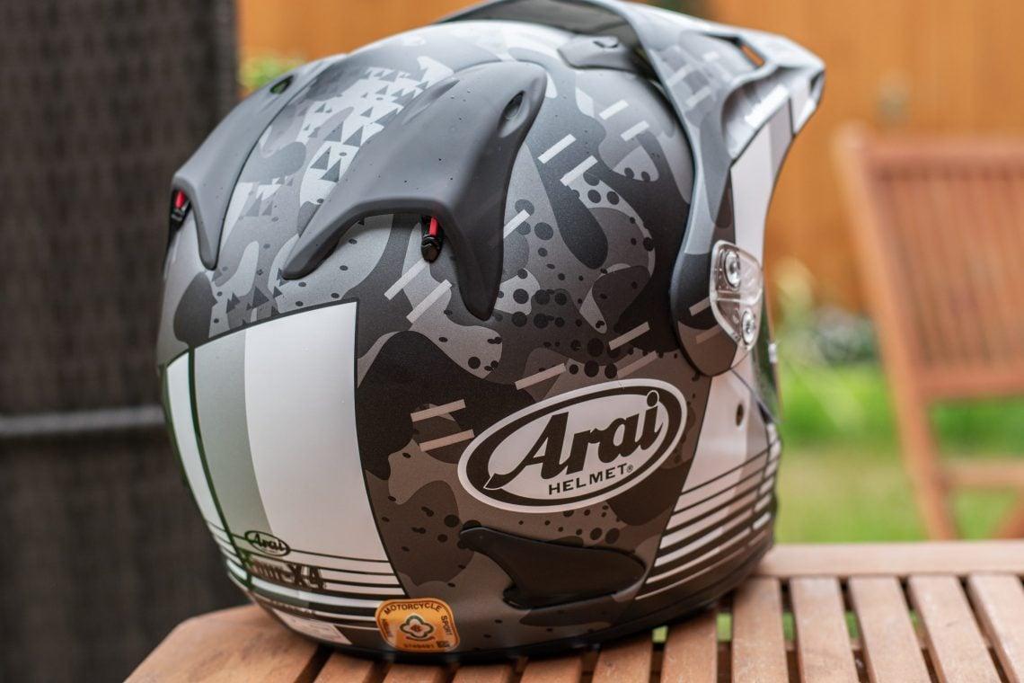 Arai Tour-X 4
