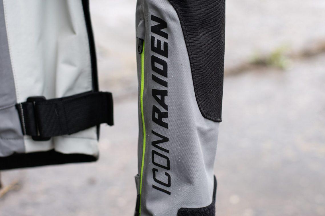 Icon Radien