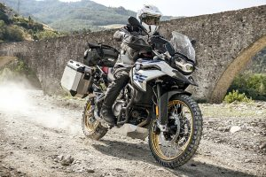 get ready for a motorcycle trip