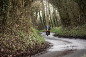 The Three Kingdoms Way: An epic weekend motorcycle tour through England