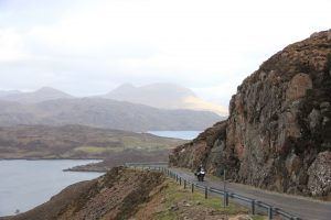 UK Tours: Ride this epic three day motorcycle route in Scotland