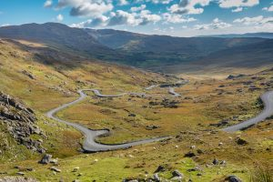 Discover the best of south-west Ireland with this two-day motorcycle route