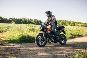 KTM 390 Adventure review: The best value motorcycle on the market?