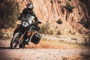 New KTM 890 Adventure revealed