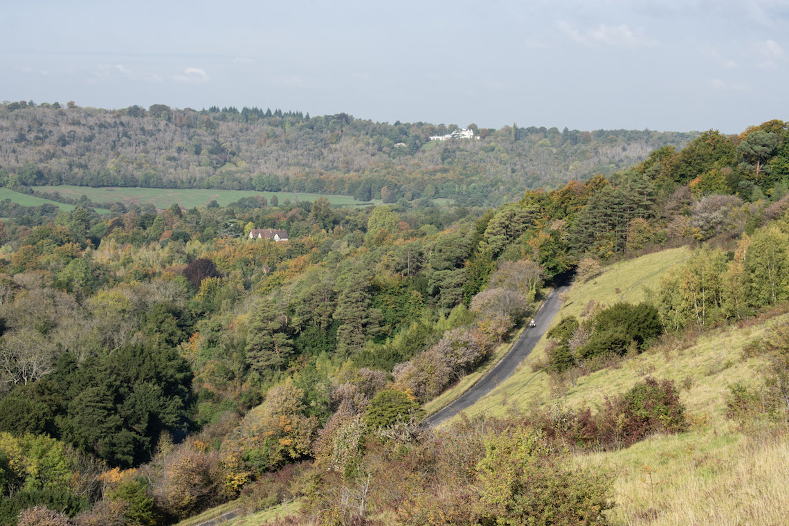 box hill motorcycle
