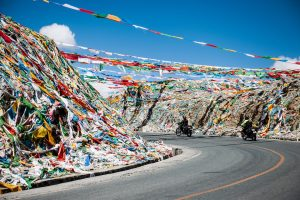 motorcycle nepal