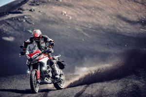 Revealed: The new Ducati Multistrada V4