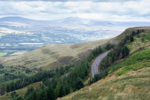 The ABR Welsh Super 10: Ride Wales' ten highest roads in one day